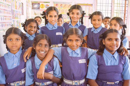 India Update: Hope Center wraps up 5th school year; new rice farm acquired