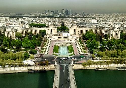 paris france seine river frankreich eiffeltower kati fluss eiffelturm ladéfense katharina cityview trocadéro 2015 stadtblick motorolamotog