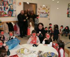 Παιδικό εργαστήρι κατασκευής κούκλας