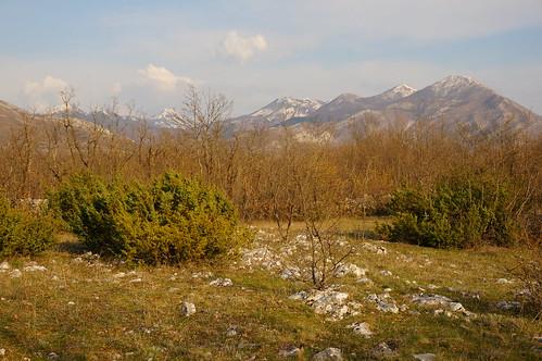 landscape rocky herzegovina hercegovina trebinje republikasrpska kamenjar pejzaž orjen mtorjen