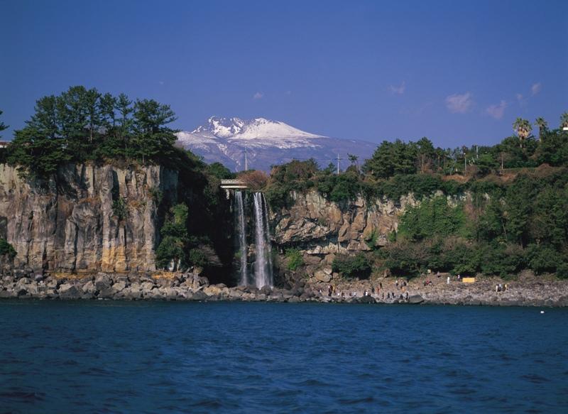 Jeju Island Tourism