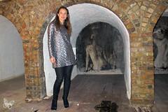 Magda Danysz - London Project