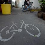 Thailand: Bangkok Bike Lanes
