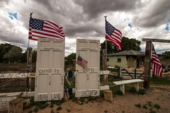 Peña Blanca, NM   Honor Our Veterans