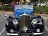 Bentley Drophead Coupe by Park Ward 2