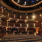 Martha Cohen Theatre (May 2, 2016)