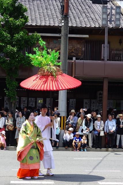 2016/05/15 葵祭 #05