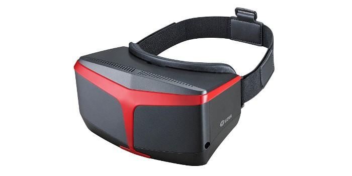 Las mejores gafas, lentes VR de realidad virtual a comprar