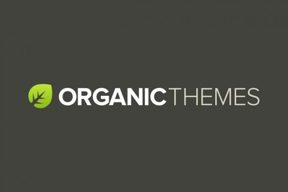 4 OrganicThemes Wordpress Theme
