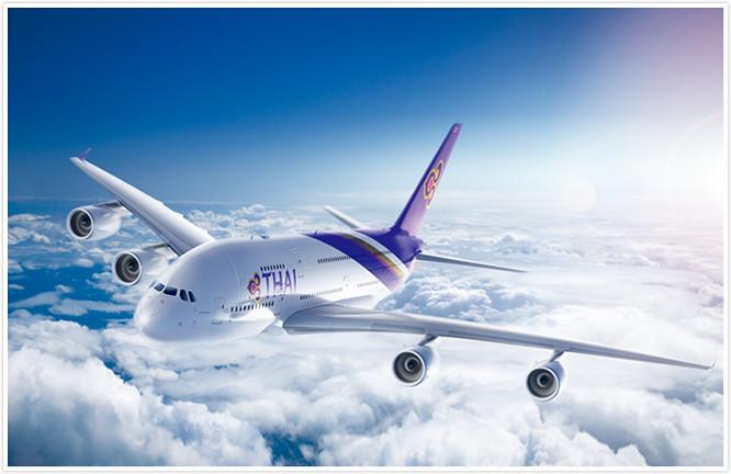 160615 タイ航空A380