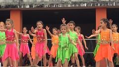 17.06.16 • kermesse...let's dance, pour faire venir le soleil et la fin de l'année scolaire