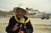 Tibet Kailash-Trekking. Foto: Bruno Baumann.