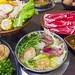 Harry_29898,沾醬,豆苗,肉片,火鍋肉片,小火鍋,涮涮鍋,火鍋,火鍋料,食材,用餐,餐飲,料理,美食,餐廳