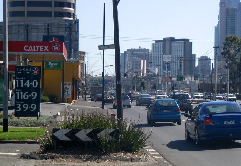 Kingsway, April 2005