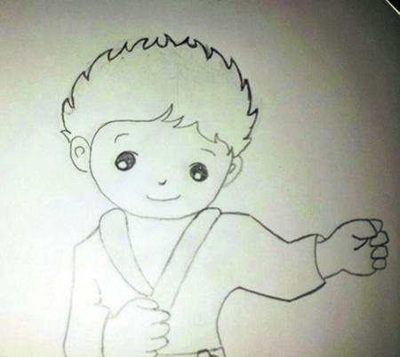 sello judo 01