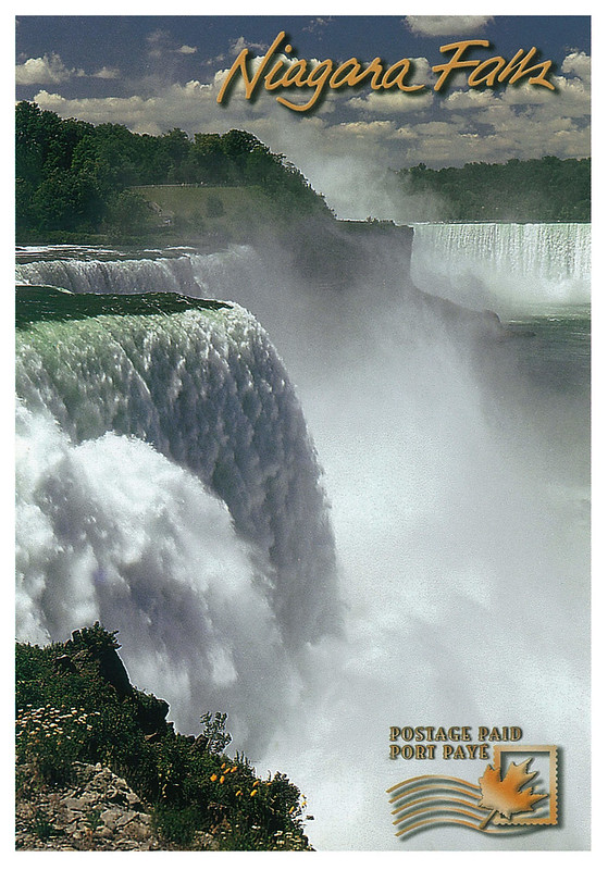 Canada - Niagara Falls 26