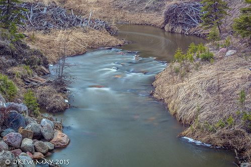 county canada water rock river landscape photography spring long dam may drew images beaver alberta shudder parkland drewmayphoto