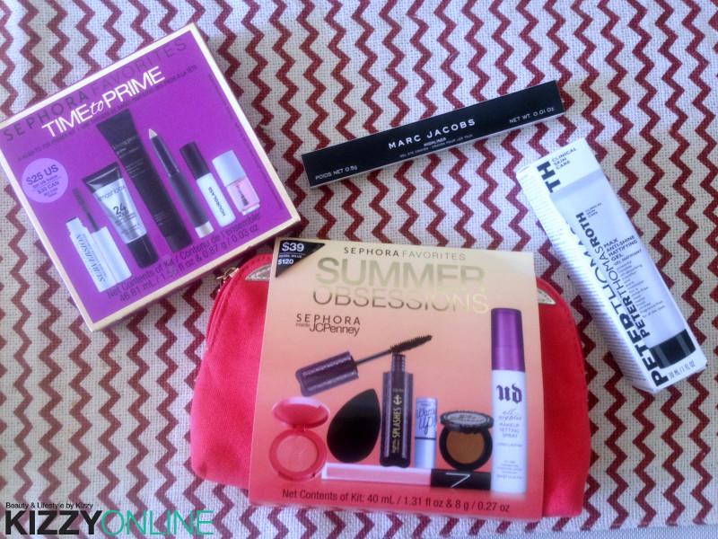 Sephora Beauty Insider 2015