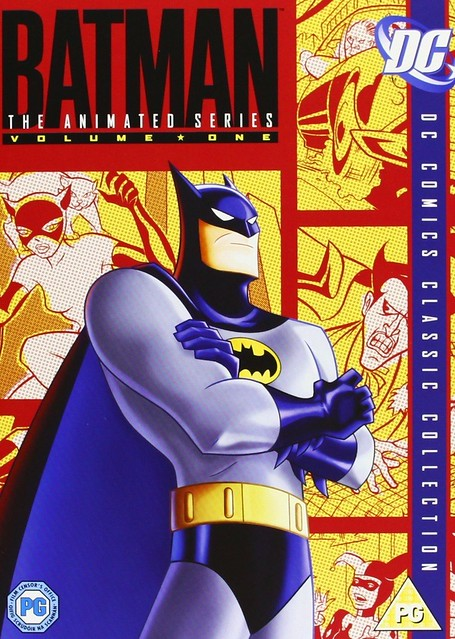 Batman The Animated Series Vol1