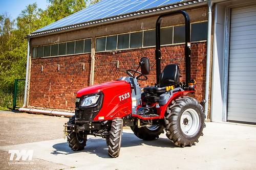 TYM Traktor TS23