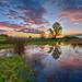 Τα λασπόνερα-αξιοθέατα  The muddy water-attractions H.D.R. by Dimitil