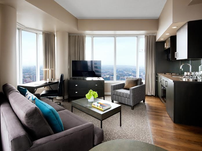 Tower Prestige Suite One King West