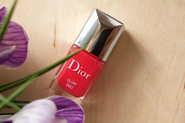 12 Dior #660 Glory