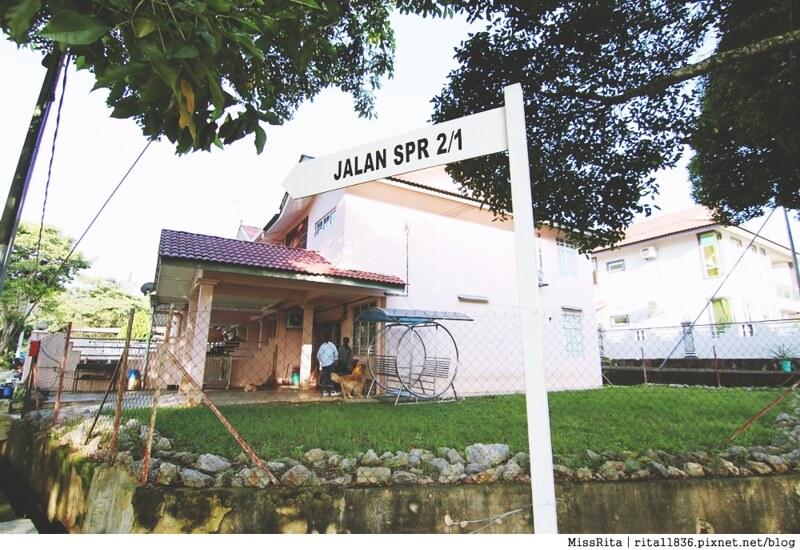 馬來西亞美食 馬六甲美食 肉骨茶 喜德潮州肉骨茶館2