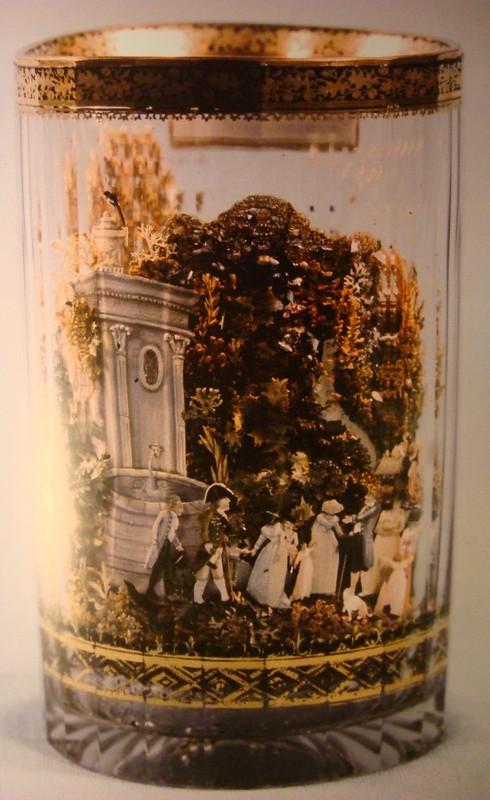 Никольский музей стекла и хрусталя