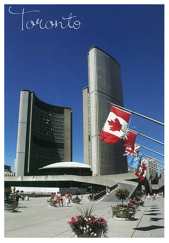 Toronto - City Hall
