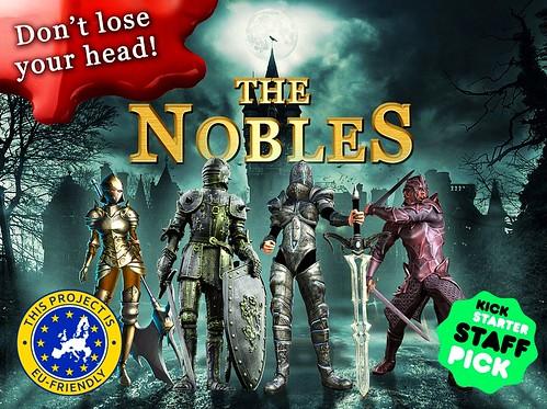 002 The Nobles Kickstarter