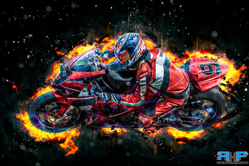 Motorcycle-Racer-Fury