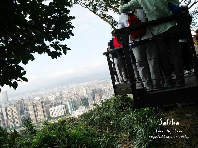 台北登山爬山象山步道 (24)