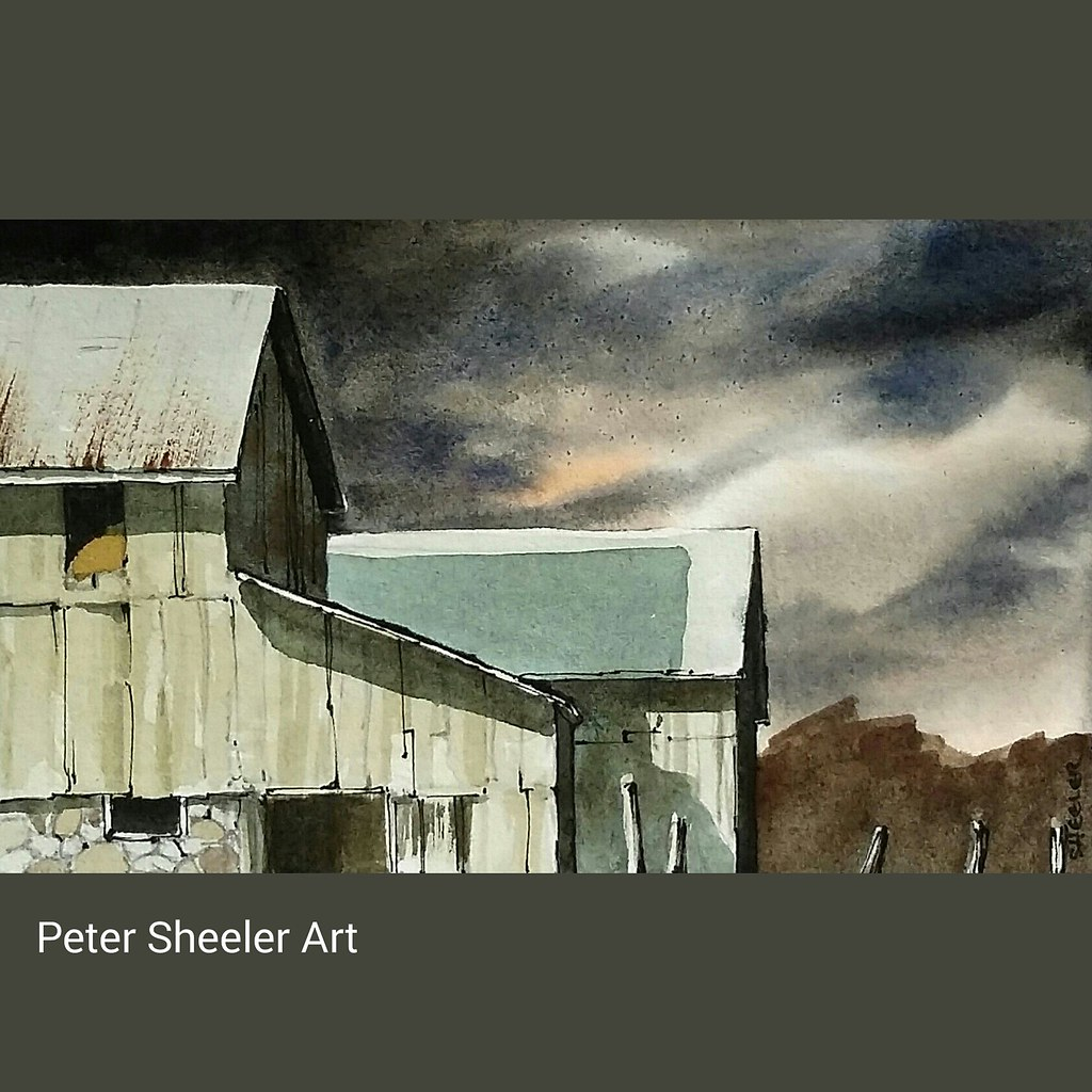 Peter sheeler 39 s most interesting flickr photos picssr for Architecture art