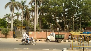 Bachcha Park Nagar Panchayat Sasni