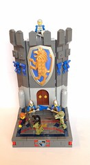 Tower of the Lionguard
