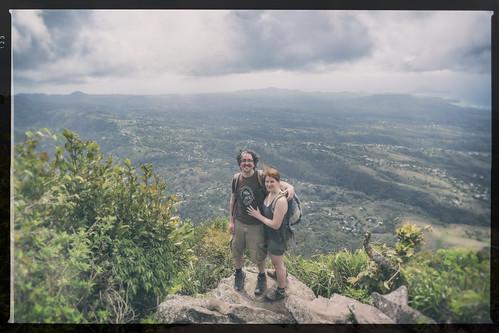 mountain climb view hiking hike tropical tropics stlucia caribbeansea saintlucia grospiton