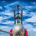 'Heinemann's Hot Rod' Douglas A-4 Skyhawk by jetguy1