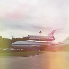 Space Shuttle. NASA on NASA 1