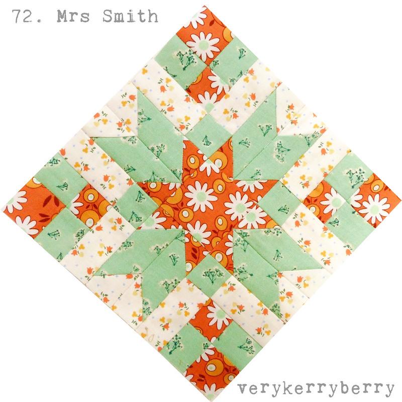 72.Mrs Smith