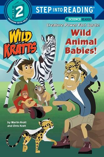 wildkrattsbook