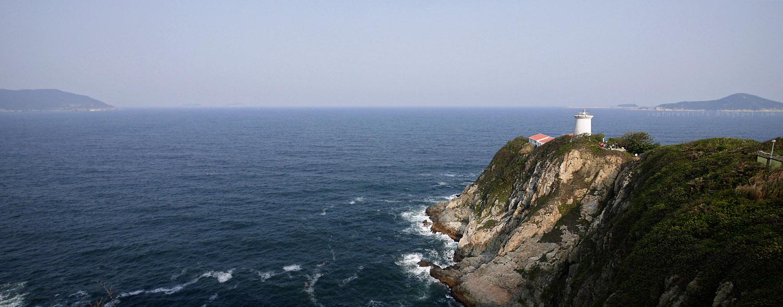 Cape D' Aguilar