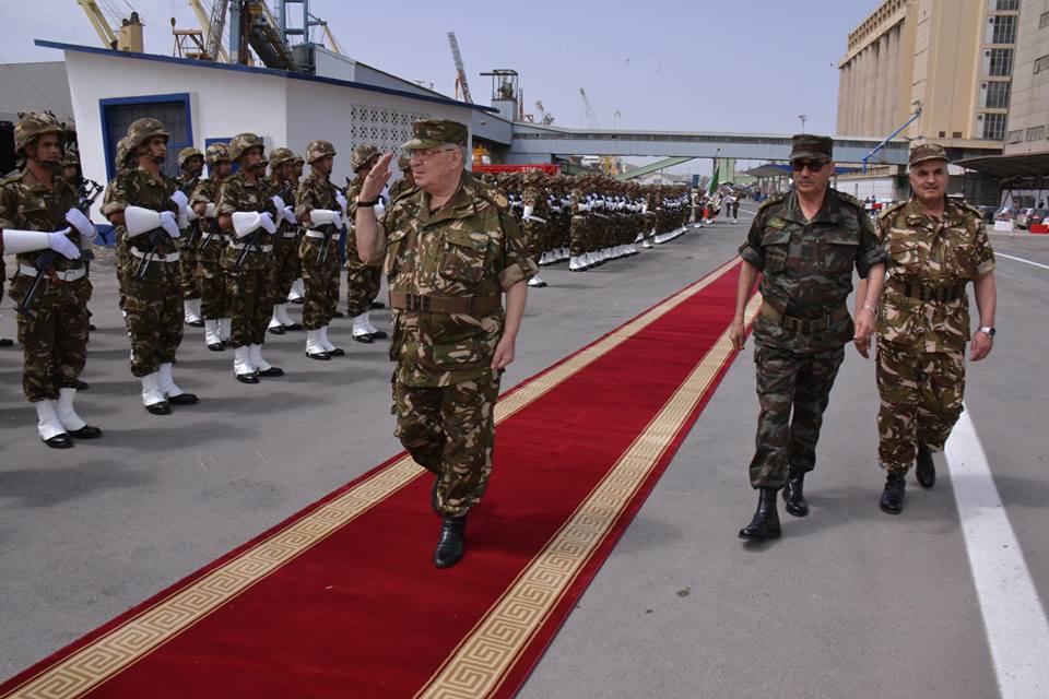 الصناعة البحرية العسكرية الجزائرية [ زوارق ] 27125513314_c74a271cbe_o