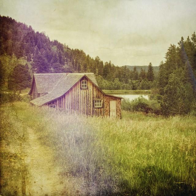 forgotten valley homestead