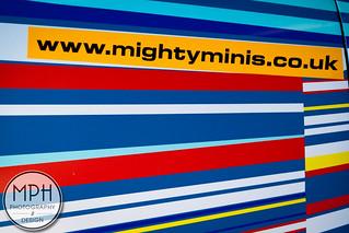 BRSCC Mighty Minis Championship