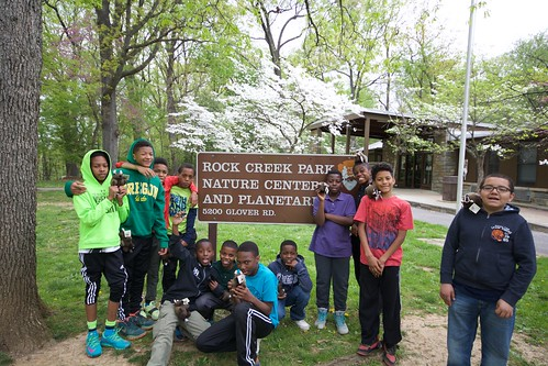 WJA to Rock Creek 2015