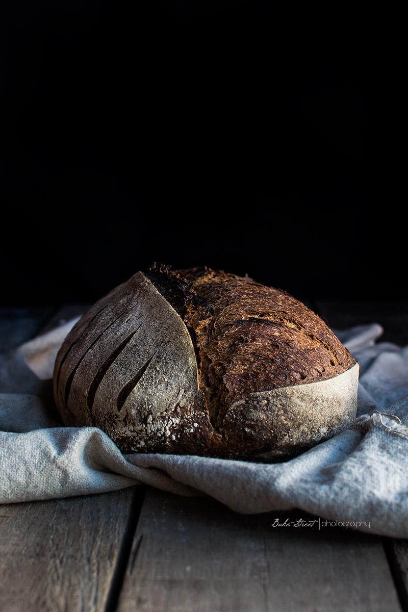 Banoffee Bread