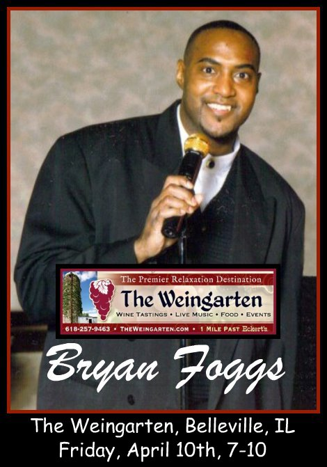 Bryan Foggs 4-10-15