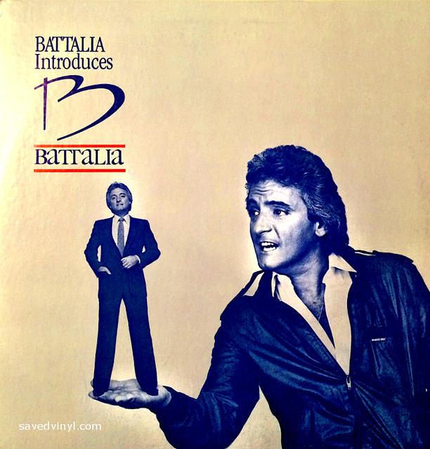 Header of battalia