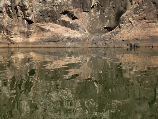 Gorge Rock Reflections, Lake Moogerah, Scenic Rim